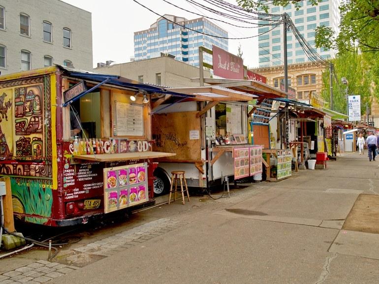 Dünya şehirlerinde sokak lezzetleri galerisi resim 13