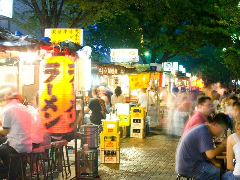 Dünya şehirlerinde sokak lezzetleri galerisi resim 2