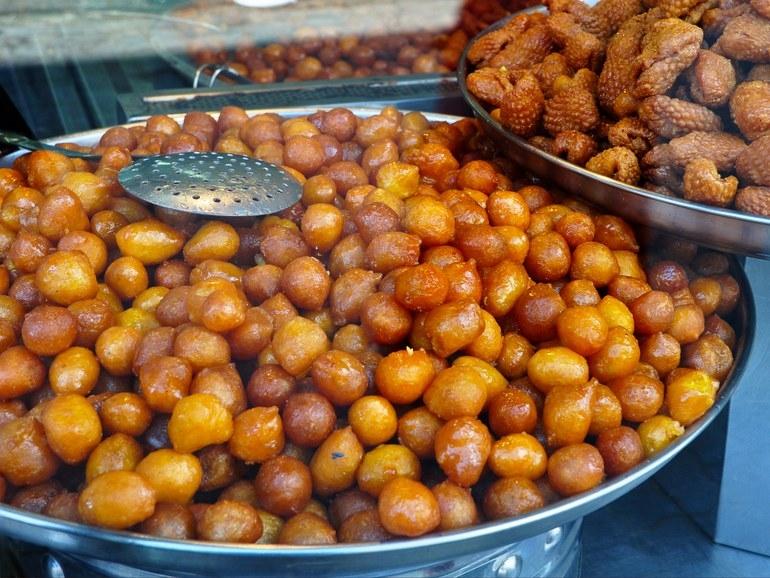 Dünya şehirlerinde sokak lezzetleri galerisi resim 3