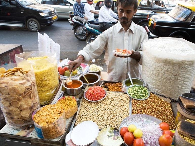 Dünya şehirlerinde sokak lezzetleri galerisi resim 4
