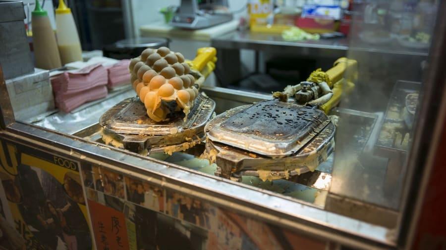 Dünya şehirlerinde sokak lezzetleri 2 galerisi resim 15