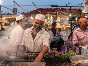 Dünya şehirlerinde sokak lezzetleri 2