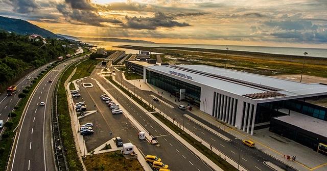 Ordu-Giresun Havalimanı galerisi resim 1