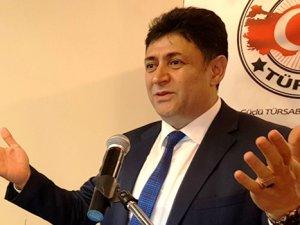 TÜRSAB Başkan Adayı Hasan Erdem
