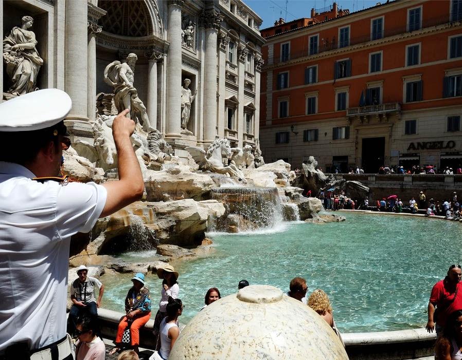 Avrupa'da anti-turizm kavramı büyüyor galerisi resim 3