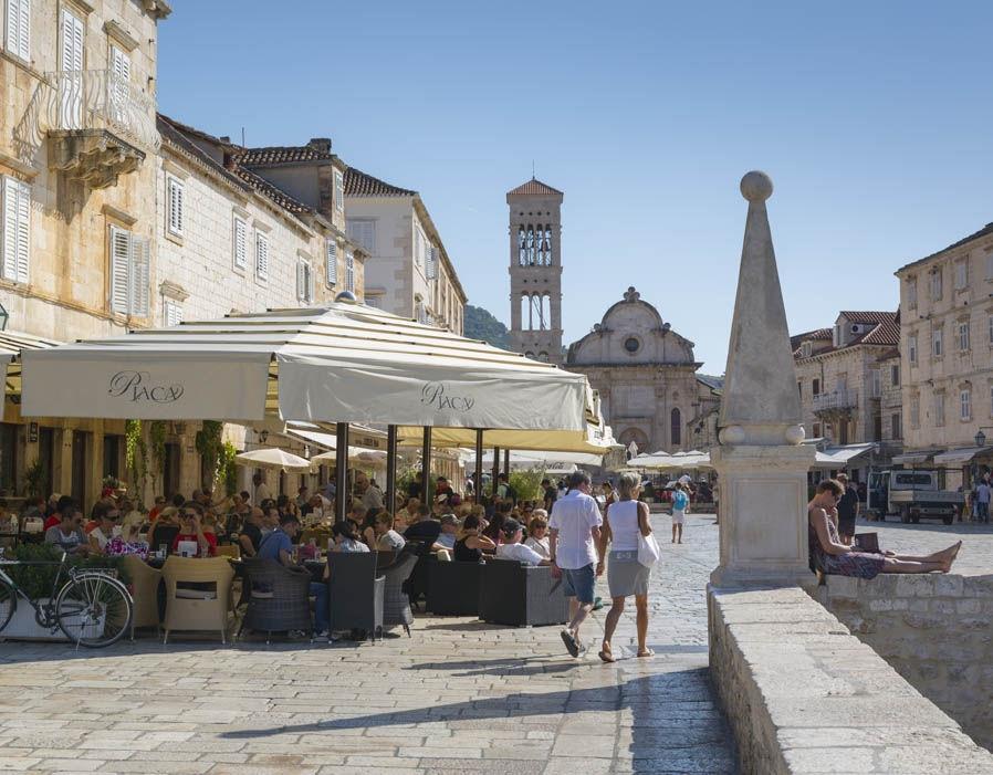 Avrupa'da anti-turizm kavramı büyüyor galerisi resim 7