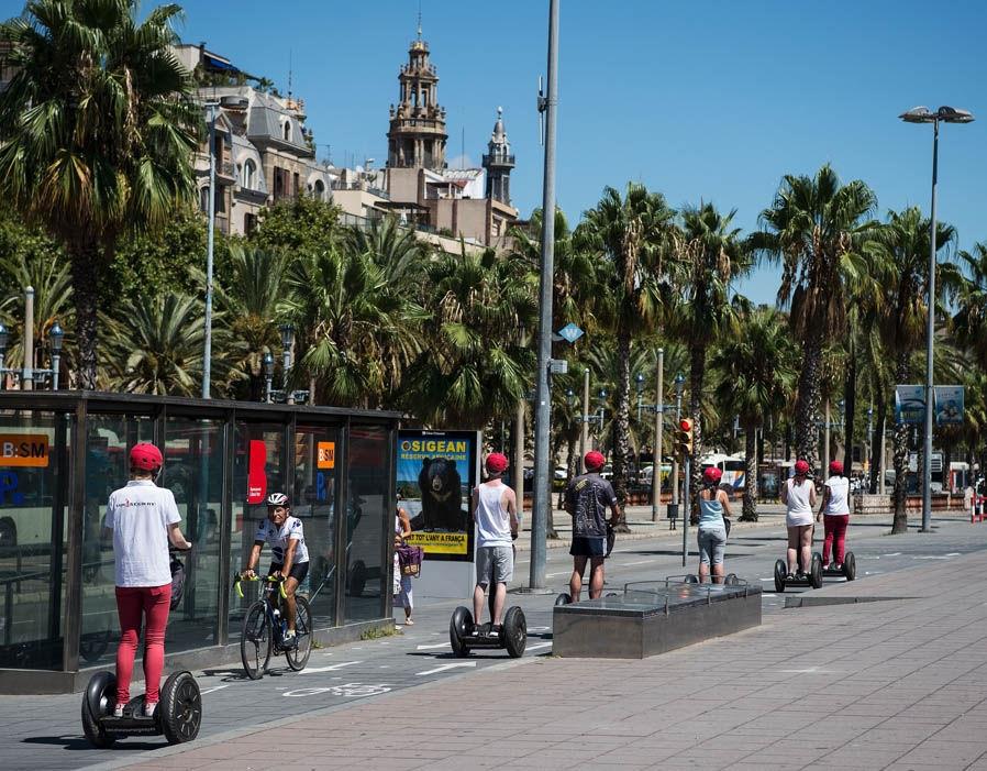 Avrupa'da anti-turizm kavramı büyüyor galerisi resim 9
