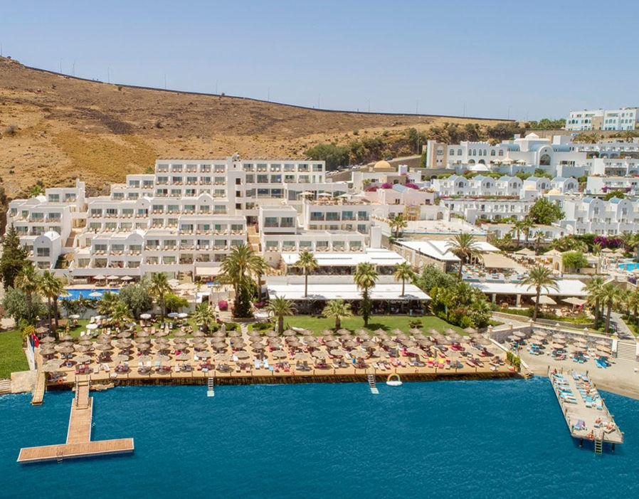 Best all-inclusive resorts in Europe revealed galerisi resim 3
