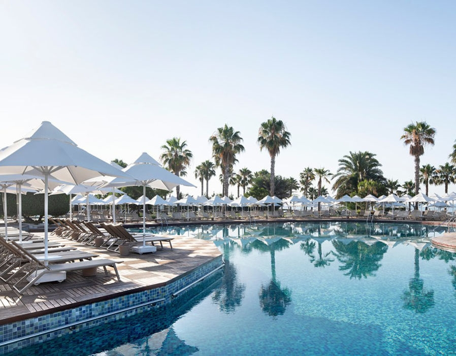 Best all-inclusive resorts in Europe revealed galerisi resim 5