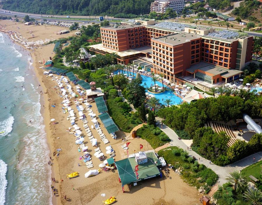 Best all-inclusive resorts in Europe revealed galerisi resim 6