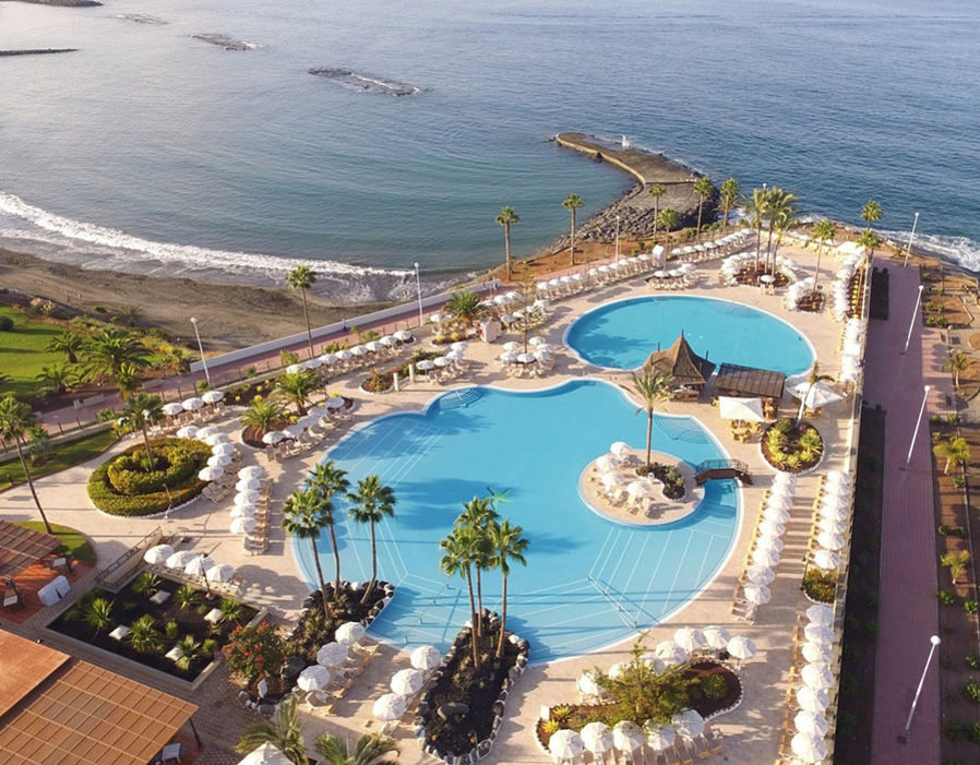 Best all-inclusive resorts in Europe revealed galerisi resim 7