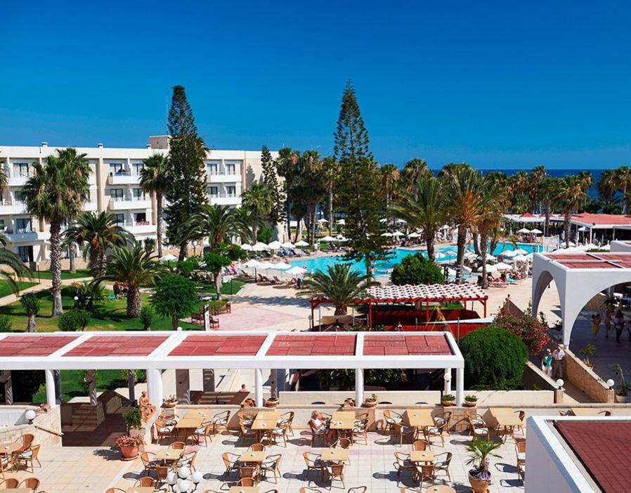 Best all-inclusive resorts in Europe revealed galerisi resim 9