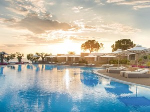 Best all-inclusive resorts in Europe revealed