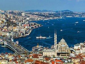 İstanbul dünyanın 15. şehri oldu