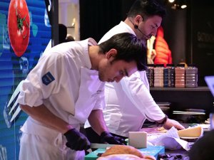 Gastronomi fuarıSirha İstanbul yeniliklerle geliyor