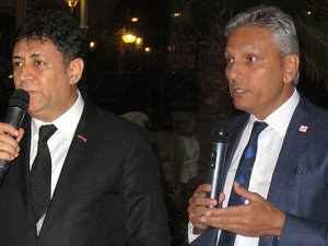 TÜRSAB'ta muhalefete Alanya ve Side desteği