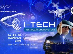 I-Tech'te birbirinden dikkat çekici Cosplay'ler ilk kez yarışacak