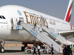 Emirates Havayolu 16 bin dolar maaşla eleman arıyor