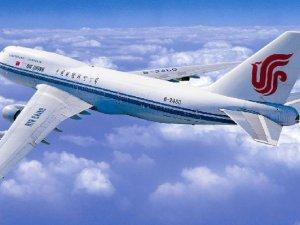 Çin'den hava yolu şirketlerine yakıt desteği