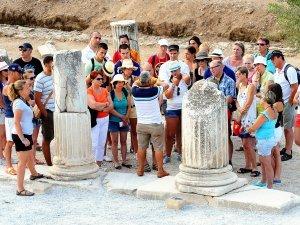 Türkiye'ye 3 milyona yakın İngiliz turist gelecek
