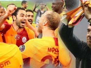 Galatasaray şampiyon oldu… Kasasını doldurdu