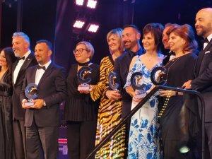 Costa Cruises'ın büyük ödülünü 3'üncü kez Orange Cruises aldı