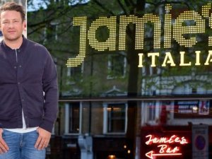 Ünlü şef Jamie Oliver'ın restoran zinciri iflas etti