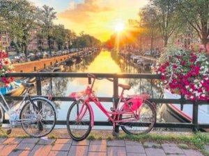 Hollanda Turizm Kurulu:Turizm tanıtımına son veriyor