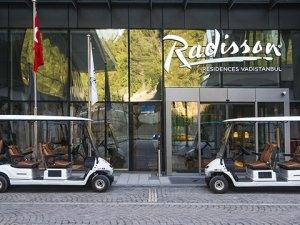 Yeni Radisson Residences Vadistanbul kapılarını açtı