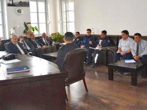 Erdek, 2019 yılı 'Turizm Koordinasyonu' toplandı