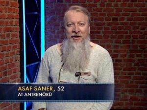 FOX'un The Taste yarışmacısı Asaf Saner, hayatını kaybetti!