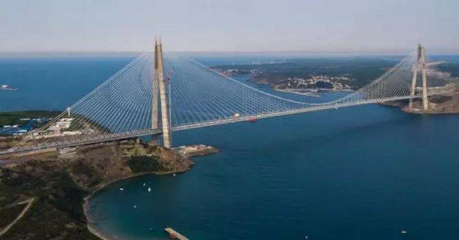 Yavuz Sultan Selim Köprüsü Çinlileremi satılıyor?