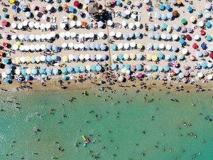 Turizm teşviki yasalaştı... Bakanlığa özel yetkiler verildi