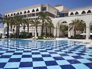 Kempinski Hotel The Dome Belek'te rüya gibi bir yaz başlıyor!