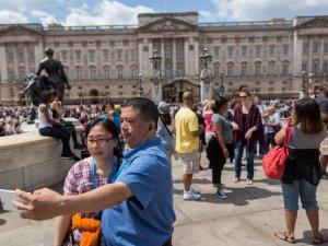 Londra 'aşırı turizm'e karşı veri toplamaya başladı