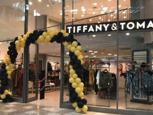 Bir dönemin ünlü markası Tiffany&Tomatoicradan satışa çıkıyor