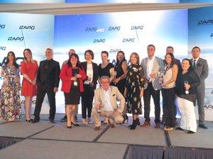 APG Turkey'den , 'APG Günü'nde ödüller dağıtıldı