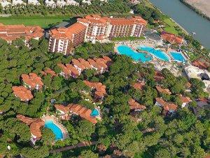 ATG Hotels zincirine Letoonia Golf Resort'u ekledi