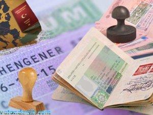 AB'den 80 euroluk vize ücret zammına onay