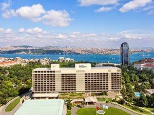 Aydın Doğan Hilton İstanbul'u satıyor
