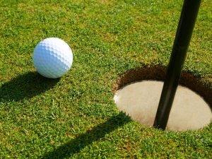 Golf tutkunları, Bodrum'da turnuvada buluşacak!