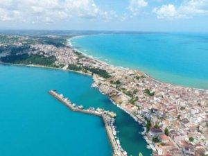 İmar planı iptal edilince Sinop'tatüm inşaatlar durdu!
