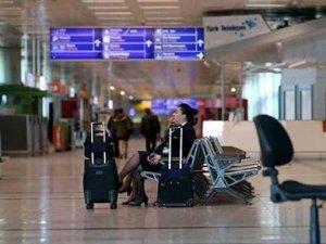 Turizmciler Amerika yolunda