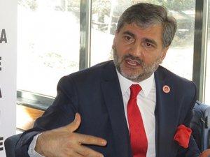Emin Çakmak: Türkiye Turizm Kanunu'nu çıkarmalıyız