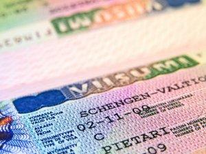 Schengen vizesi başvuru oranı yüzde 10 azaldı