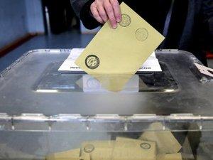 10 milyon 560 bin 963 seçmen, sandık başına gidecek