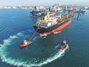Türkiye dünyanın gemi yapım merkezi oluyor