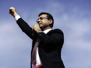 Ekrem İmamoğlu, yeniden İBB başkanı seçildi