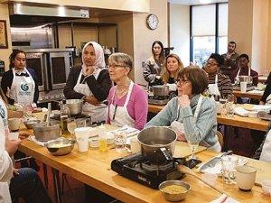 Mutfak tanıtımıyla turizm geliri katlanacak