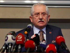 YSK Başkanı tarihi farkı açıkladı: Tam 806 bin 415 oy fark